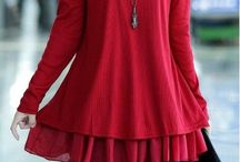 Rose wear clothing