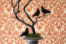 Tree / Black