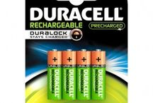 Batteries / Great prices on batteries