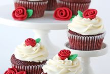 Cupcakes / by Pam McCollister