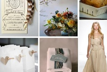 wedding ideas / by Holly Mathis Interiors