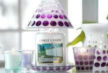 Yankee Candle / Candele profumate