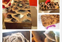 Furniture / Furniture Art