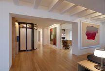 RM 2008 Pacific Heights Residence San Francisco, California 2004 - 2008 / RICHARD MEIER