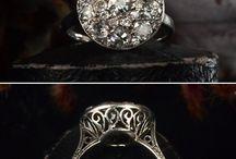 Jewelry / by Jessica Dingess