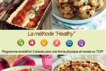 MÉTHODE HEALTHY
