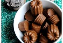 recettes chocolats