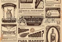 Newspaper design