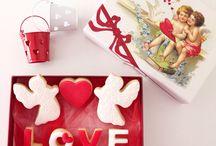 Sevgililer Günü -Aşk / Valentine's Day - Love