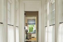 hallway / by fivEandfaRm | t. hoelle |