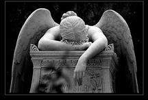 Cemeteries and memorials / by Barbara Weitbrecht