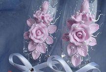 taça flor