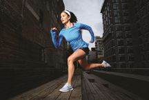 Running Music Playlist for Women!!