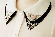 •Collars•
