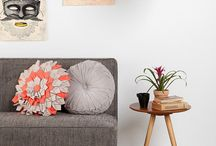 living room / parlor / Things I'd like to buy for the living room or the parlor. / by Katie Ford