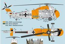 Sikorsky H-34G/III