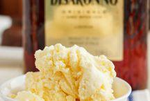 Recipes with Amaretto DiSaronno Original liquor / Recipes with Amaretto DiSaronno Original liquor