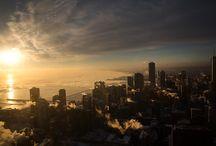 Chicago ❤️ / by Jenny Swift