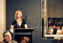 Melbourne Wedding Master of Ceremonies / A fun and professional Master of Ceremonies service for your wedding day.