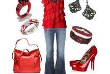 Cute Outfits / by Bridget Gurganus