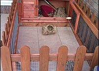 Wohnideen für Kleintiere