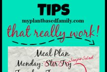 Meal Planning / all about meal planning.  #mealplanning
