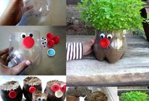DIY and craft