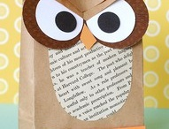 Teacher Gifts / by Little Black Duck