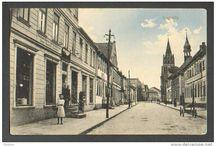 Old photos - Slovakia