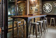 gastro pub bar à bière