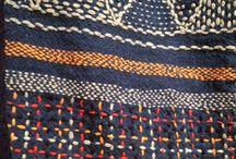 textília art