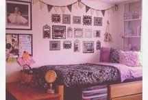 szoba dekorácio