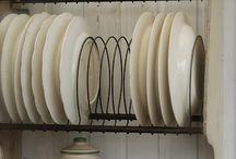 Dishes / by G.J. Scott