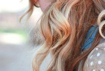 Hair / by Kiersten Dorsey