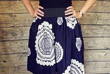 skirts!!!