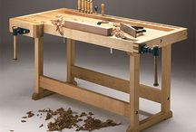 Workbench ideas