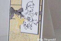 Cards - Anniversary & Wedding