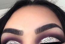 Makeup Olhos