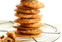 Cookies & Bars / Cookies, brownies, and bars / by Anne Papina | Webicurean