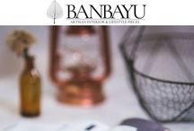 The Banbayu Blog / The best home interiors, decor and furniture articles from the Banbayu Blog. We cover all aspects of design and lifestyle with an ethical slant.