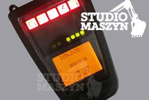 Linde serwis elektroniki wózków widłowych / Naprawa elektroniki w wózkach widłowych Linde H 14-20 20-25 25-35 40-50 50-80/1100.