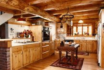 Dream Cabin / by Barb N McClung