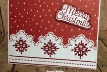 4 Celebration - Christmas Cards