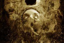 Hilary's Shadow  / Horror Anthology, 2013
