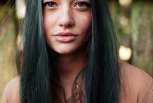 Tangled | Hair