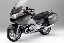 BMW Motocykle RT