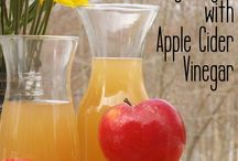 Apple Cider Vinegar  Tips