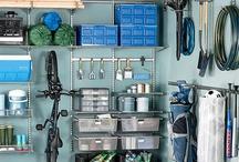 Garage genius