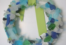 Can't have too much Sea Glass! / by Peggy Keel Burton