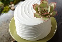 Cakes / Wedding cake idea